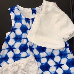 🛍Adorable Little Girls Dress size 12 months